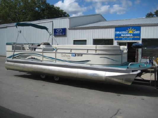 Tahoe Pontoon Grand Tahoe 1999 Pontoon Boats for Sale
