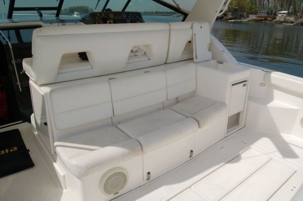 Tiara 4000 Express 1999 All Boats