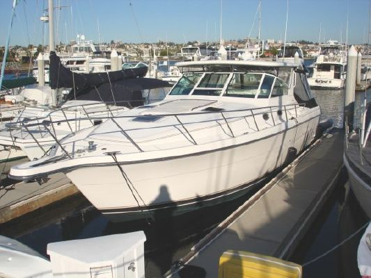 Tiara 4000 Hard Top EXPRESS 1999 All Boats