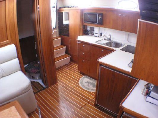 Tiara 4000 Mid Cabin 1999 All Boats