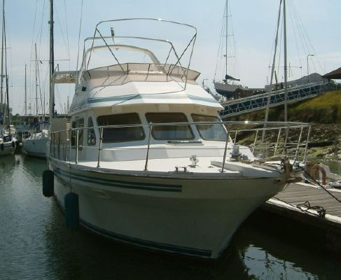 Boats for Sale & Yachts Trader 445 1999 All Boats