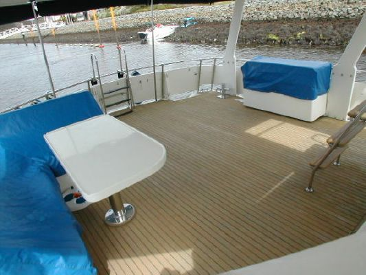 Boats for Sale & Yachts Trader 535 Signature 1999 All Boats