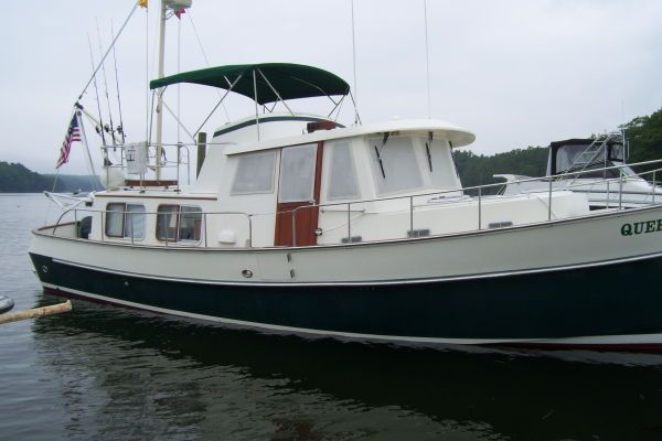 Transpac Eagle 40 Trawler 1999 Fishing Boats for Sale Trawler Boats for Sale