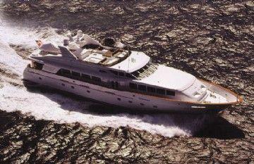 TRINITY 1999 All Boats