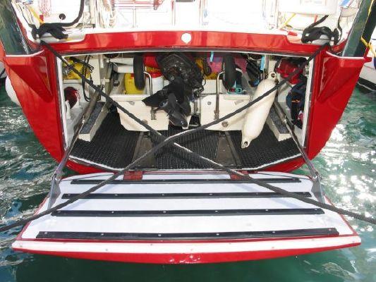 Boats for Sale & Yachts Trintella Custom 61' Pilothouse 1999 Pilothouse Boats for Sale