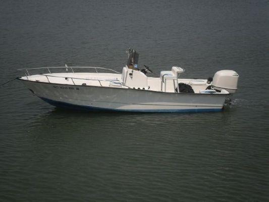 Boats for Sale & Yachts Triton Sea Flight 20 1999 Triton Boats for Sale