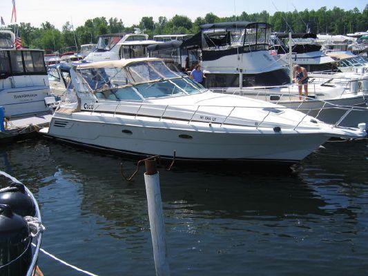 Trojan 400 Express/ Midcabin 1999 All Boats