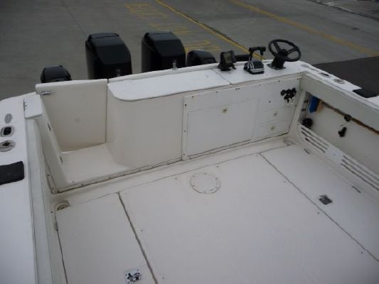 Trophy 2802 WALKAROUND 1999 All Boats Walkarounds Boats for Sale