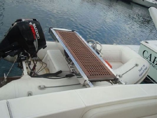 Boats for Sale & Yachts Uniesse / Global Yachts 42 Open 1999 All Boats