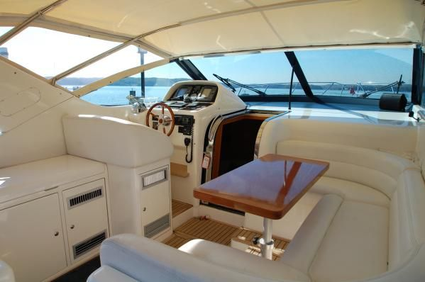 Boats for Sale & Yachts Uniesse OPEN 1999 All Boats