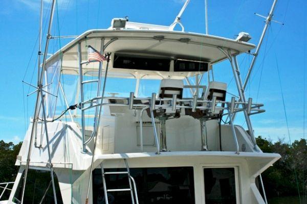 Viking Convertible 1999 Viking Yachts for Sale