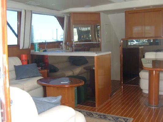 Viking Convertible/'09 ENG 1999 Viking Boats for Sale
