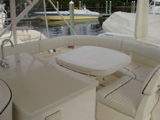 Boats for Sale & Yachts Viking/Princess Sport Cruiser 21m 1999 All Boats Princess Boats for Sale Viking Boats for Sale
