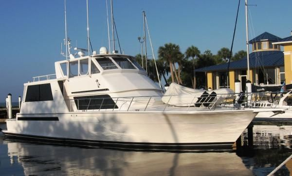 1999 viking yachts 60 cockpit sport yacht boats yachts for 60 viking motor yacht for sale