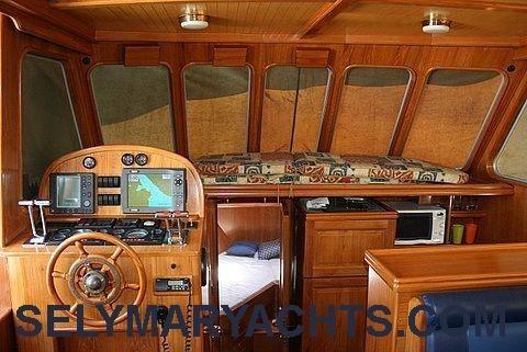 Vripack Trawler 45 1999 Trawler Boats for Sale