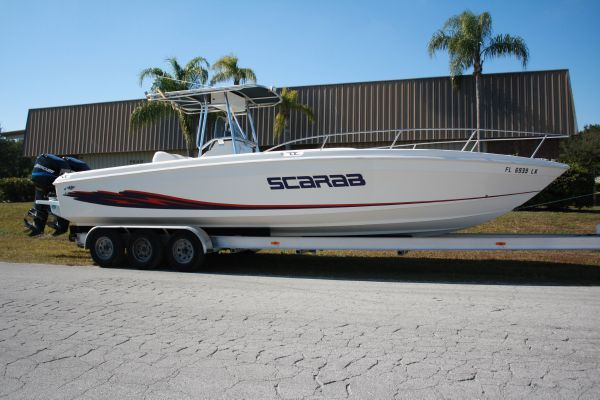 Boats for Sale & Yachts Wellcraft 302 Scarab 1999 Scarab Boats for Sale Wellcraft Boats for Sale