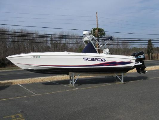 Wellcraft 302 SCARAB SPORT 1999 Scarab Boats for Sale Wellcraft Boats for Sale