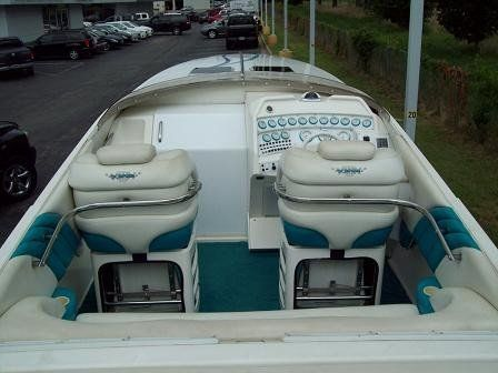 Wellcraft Scarab ABS 1999 Scarab Boats for Sale Wellcraft Boats for Sale