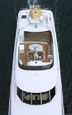 Westport / Shaw Motor Yacht 1999 All Boats