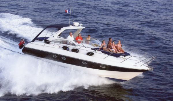 Windy Bora 1999 All Boats