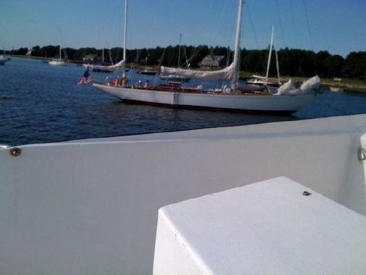 Young Brothers Downeast Lobster 1999 Fishing Boats for Sale Lobster Boats for Sale