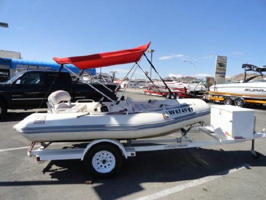 Jet Boat: Zodiac Jet Boat For Sale