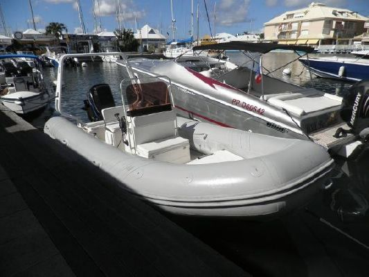 Boats for Sale & Yachts AB 570 VST 2000 All Boats