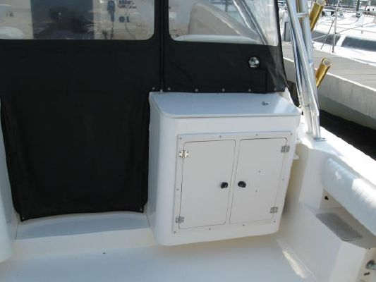 Albemarle 320 Express Fisherman 2000 Albemarle Boats for Sale