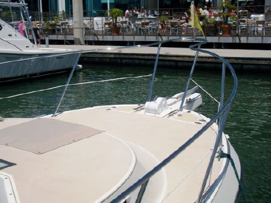 2000 Albin 28 Tournament Express - Boats Yachts for sale