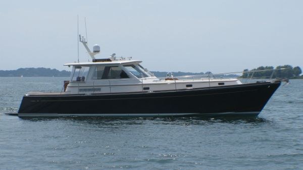 Alden Yachts 46 Express 2000 Sailboats for Sale