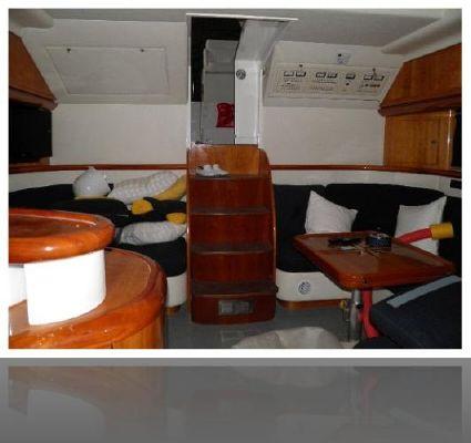 Alfamarine 47 2000 All Boats