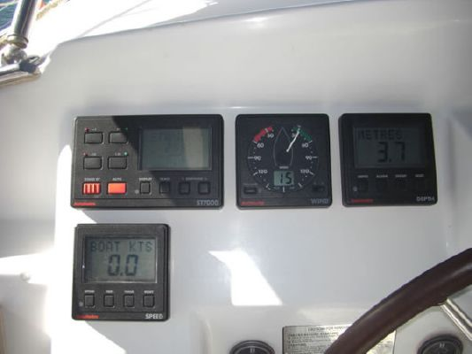 Alliaura Privilege 37 2000 All Boats