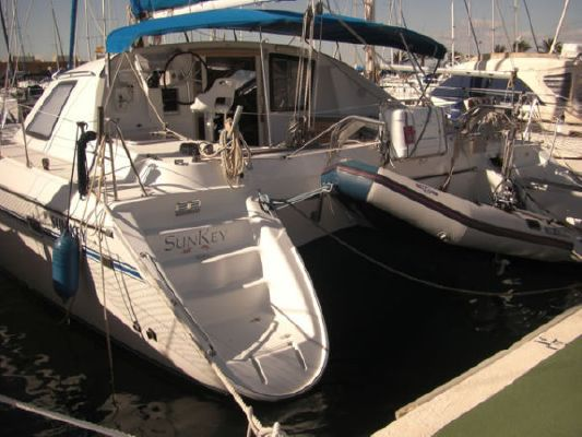 Boats for Sale & Yachts Alliaura Privilege 37 2000 All Boats