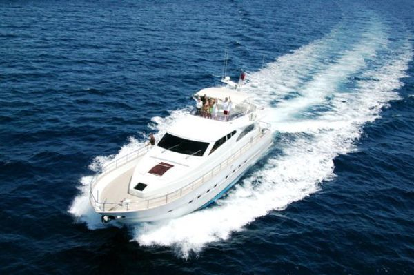 Amer Permare AMC 20 2000 All Boats