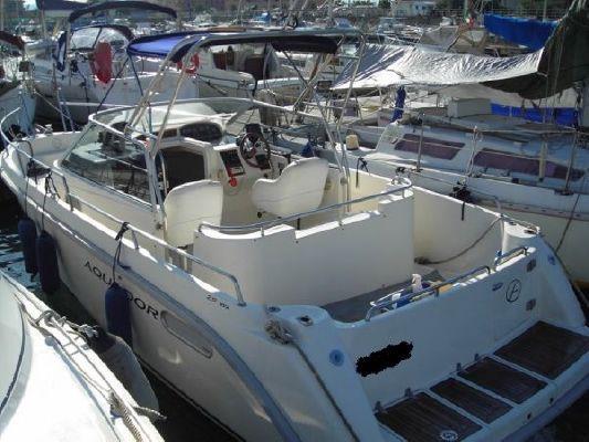 Boats for Sale & Yachts Aquador 25 WA 2000 All Boats