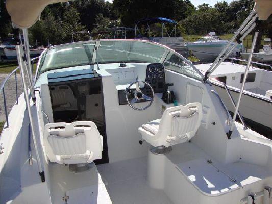 Boats for Sale & Yachts Aquasport 215 Explorer 2000 Motor Boats