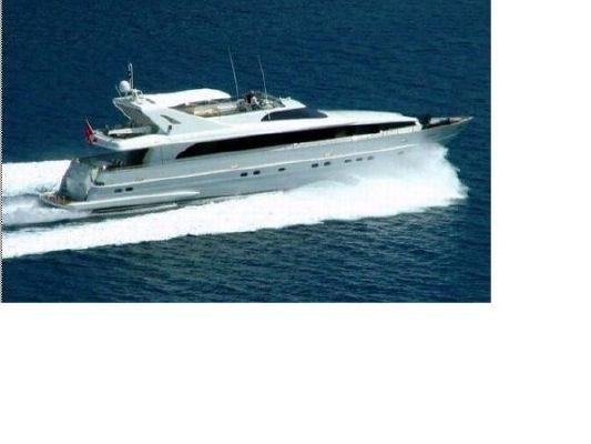 ASSOS 105 FT MOTOR YACHT 2000 All Boats