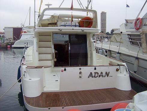 Astinor 1275 LX 2000 All Boats