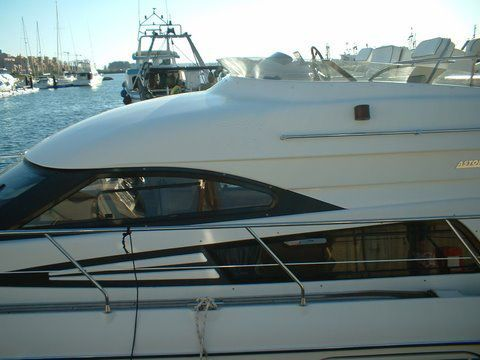 Astondoa 39 Fly 2000 All Boats