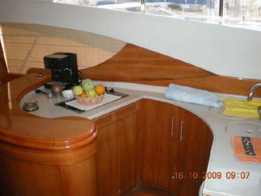 Astondoa AS46 GLX 2000 All Boats