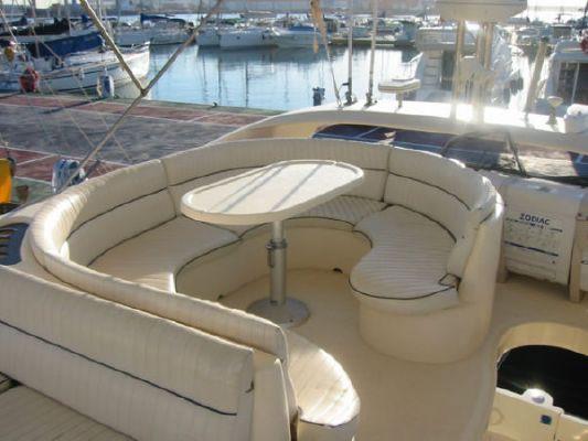 Astondoa Astondoa 46 2000 All Boats