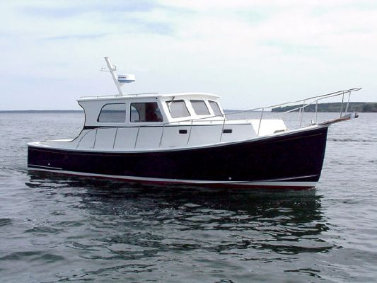 Boats for Sale & Yachts Atlantic Boat Duffy Cruiser Hard Top 2000 Fishing Boats for Sale
