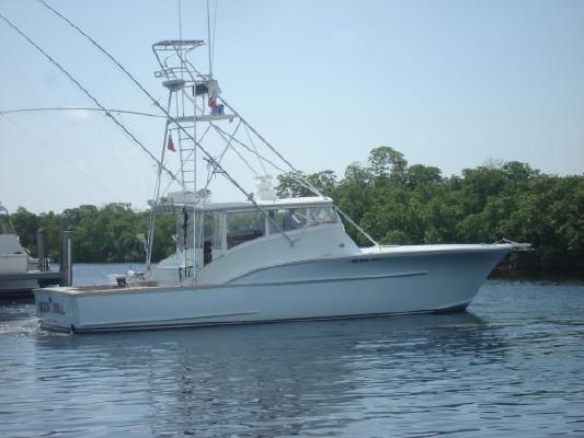 Atlantic Open Sportfish (Custom) 2000 Fishing Boats for Sale Sportfishing Boats for Sale