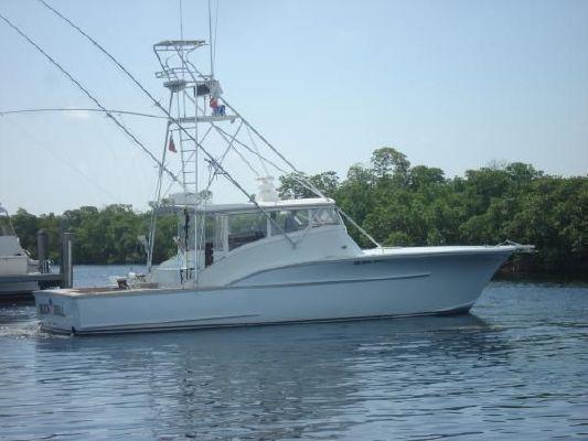 2000 atlantic open sportfish custom  1 2000 Atlantic Open Sportfish (Custom)