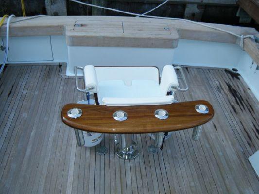 2000 atlantic open sportfish custom  11 2000 Atlantic Open Sportfish (Custom)