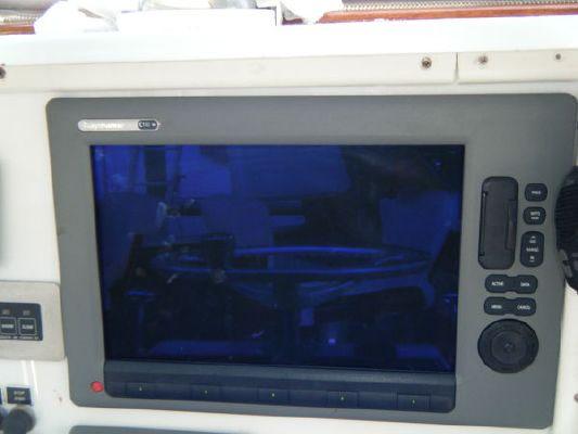 2000 atlantic open sportfish custom  22 2000 Atlantic Open Sportfish (Custom)