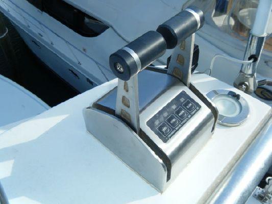 2000 atlantic open sportfish custom  6 2000 Atlantic Open Sportfish (Custom)
