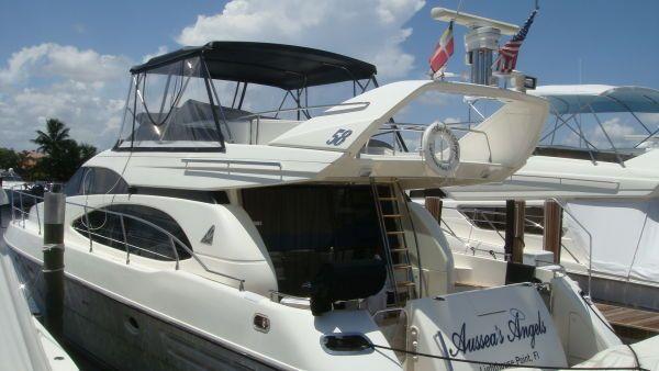 Boats for Sale & Yachts Azimut 2000 Azimut Yachts for Sale