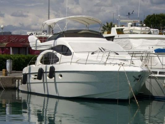 Boats for Sale & Yachts Azimut 46 Fly 2000 Azimut Yachts for Sale