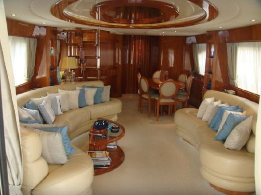 Boats for Sale & Yachts AZIMUT 85' 2000 2000 Azimut Yachts for Sale